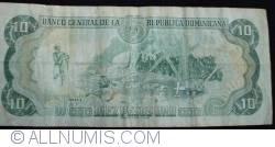 Imaginea #2 a 10 Pesos Oro 1990