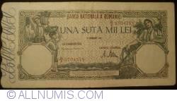 Imaginea #1 a 100000 Lei 1946 (20. XII.)