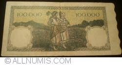 Imaginea #2 a 100000 Lei 1946 (20. XII.)