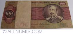 Imaginea #1 a 100 Cruzeiros ND(1974)