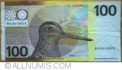 Imaginea #1 a 100 Gulden 1977 (28. VII.) (1981)