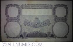 100 Lei 1917 (22. VI.)