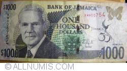 Imaginea #1 a 1000 Dollars 2012 (6. VIII)