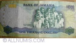 Imaginea #2 a 1000 Dollars 2012 (6. VIII)