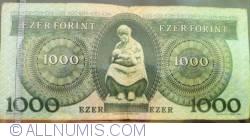 1000 Forinţi 1996 (1. I.)