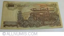 Image #2 of 1000 Rupiah 1968