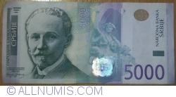Image #1 of 5000 Dinara 2010