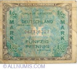 Image #1 of 50 Pfennig 1944