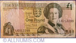 1 Pound ND (1993)