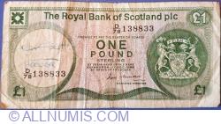 1 Pound 1986 (17. XII.)