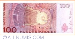 Imaginea #2 a 100 Kroner 2003