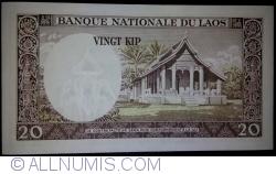 Image #2 of 20 Kip ND (1963)
