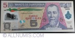 Image #1 of 5 Qetzales 2010 (19. V.)
