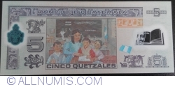 Image #2 of 5 Qetzales 2010 (19. V.)