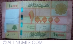 10000 Livre 2012 (٢٠١٢)