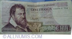 100 Franci 1965 (30. XII.)