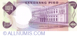 Image #2 of 100 Piso ND (1969)
