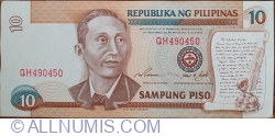 Image #1 of 10 Piso ND (1995-1997) (2)