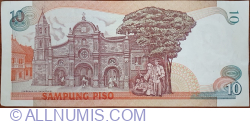 Image #2 of 10 Piso ND (1995-1997) (2)