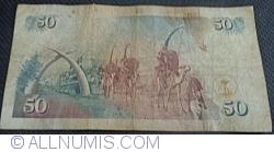 Imaginea #2 a 50 Shillingi 2000 (1. VII.)