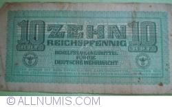 Image #1 of 10 Reichspfennig ND (1942)