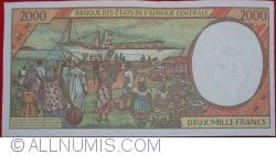 2000 Francs (20)00