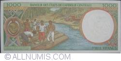 1000 Francs (20)00