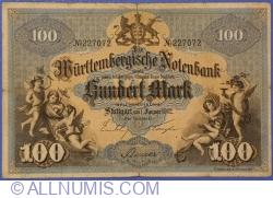 Image #1 of 100 Mark 1902 (1. I.)