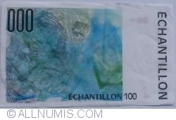 Imaginea #2 a Echantillon - 000 - 100