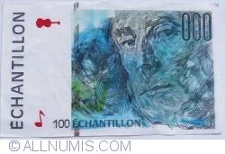 Imaginea #1 a Echantillon - 000 - 100