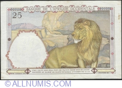 Image #2 of 25  Francs  1942 (1. X.)