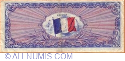 Image #2 of 50 Francs 1944