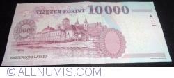 Imaginea #2 a 10 000 Forint 2009