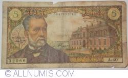 Image #1 of 5 Francs 1966 (4. XI.)