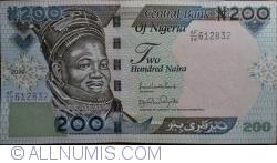 Imaginea #1 a 200 Naira 2010