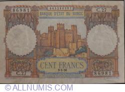 100 Francs 1950 (9. I.)