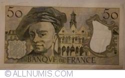 Image #2 of 50 Francs 1983