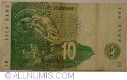 Imaginea #2 a 10 Rand ND (1993)