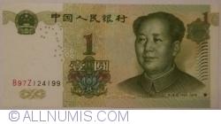 Image #1 of 1 Yuan 1999