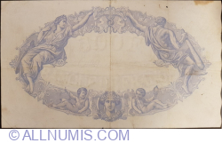 Imaginea #2 a 500 Franci 1933 (12. I.)