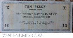 Imaginea #2 a 10 Pesos 1941