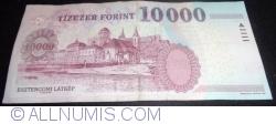 Imaginea #2 a 10 000 Forint 2008