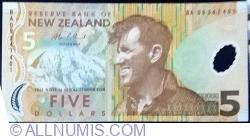5 Dollars(20)09