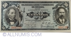 Image #1 of 50 Centavos 1915 (22. II.)