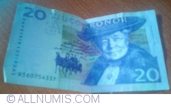 Image #1 of 20 Kronor (199)9