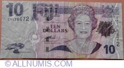 Imaginea #1 a 10 Dolari ND (2007)