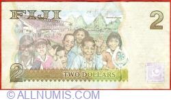 Imaginea #2 a 2 Dolari ND (2007)