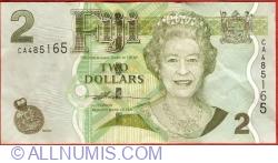 Imaginea #1 a 2 Dolari ND (2007)