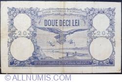 20 Lei 1913 (1. II.)