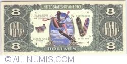 Imaginea #1 a 8 Dollars - Skateboard (seria 2002)